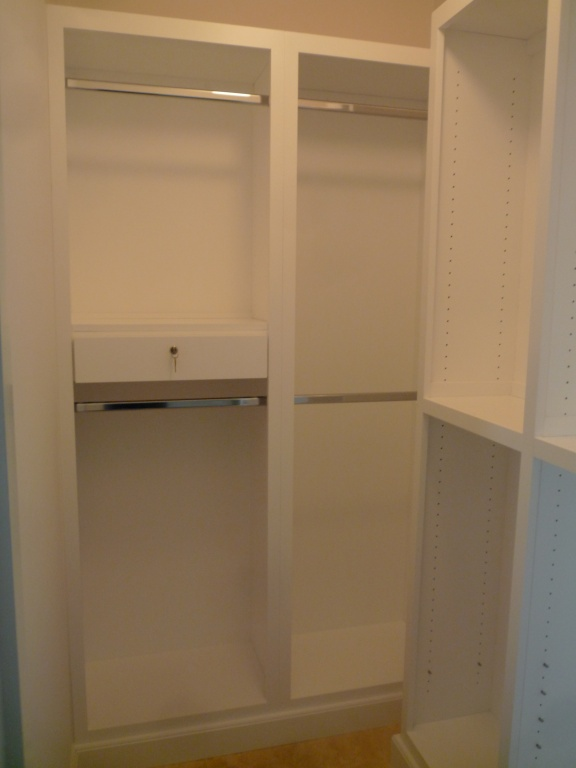 Custom Closets And Bedroom Storage European Cabinets And