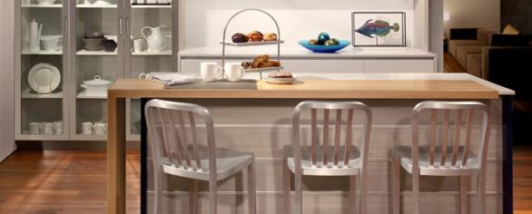 Modern/Contemporary Kitchens
